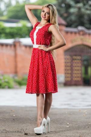 Seventeen: Платье 655.1477 - главное фото
