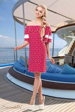 Seventeen: Платье 640.1474 - главное фото