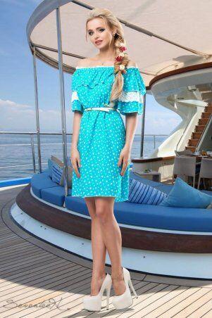 Seventeen: Платье 640.1472 - главное фото