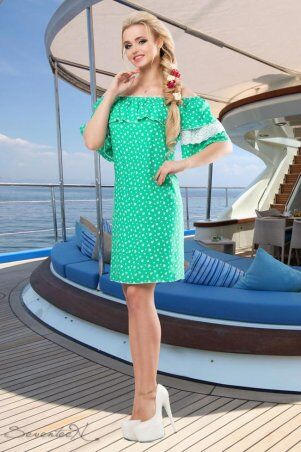 Seventeen: Платье 640.1471 - главное фото