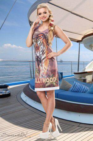 Seventeen: Платье 633.1457 - главное фото