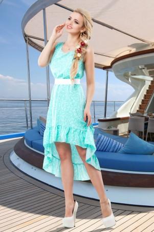 Seventeen: Платье 653.1451 - главное фото