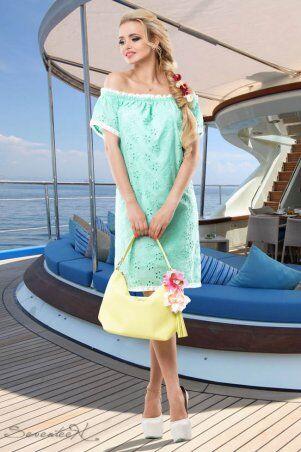 Seventeen: Платье 637.1462 - главное фото