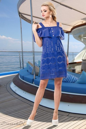 Seventeen: Платье 644.1442 - главное фото