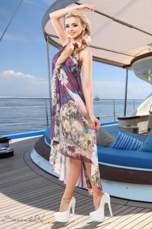 Seventeen: Платье-пляж 646.1437 - главное фото