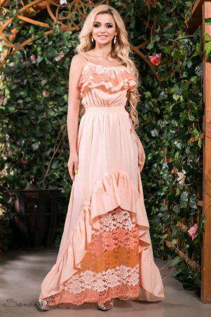 Seventeen: Платье 626.1412 - главное фото