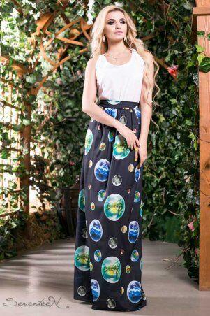 Seventeen: Платье 629.1387 - главное фото