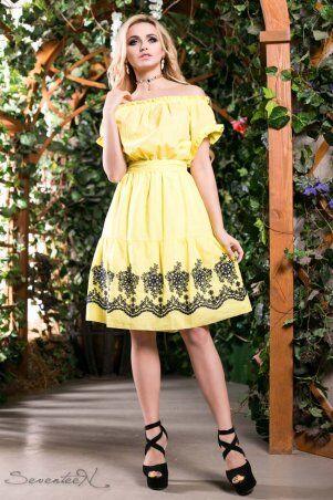 Seventeen: Платье 625.1381 - главное фото