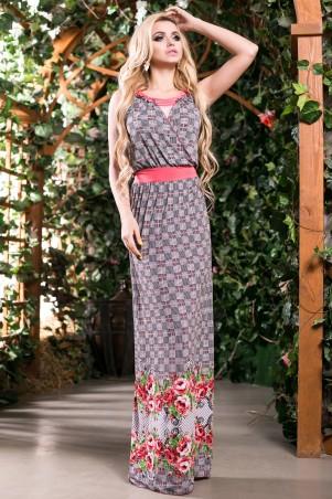 Seventeen: Платье 410.1377 - главное фото