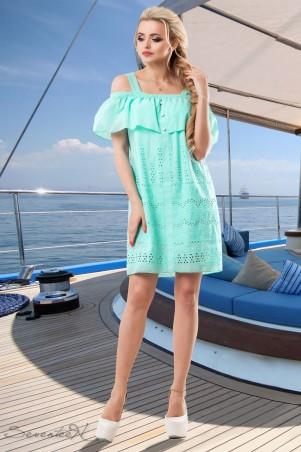 Seventeen: Платье 644.1441 - главное фото