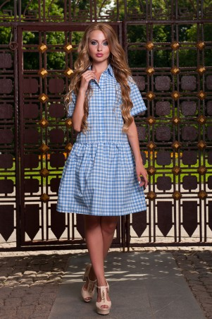 """5.3 Mission: Платье """"Caramel"""" 2015 - главное фото"""