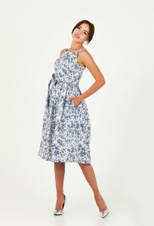 A-Dress. Платье. Артикул: 70491