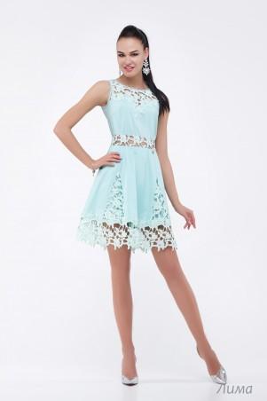 Angel PROVOCATION. Платье. Артикул: Лима+