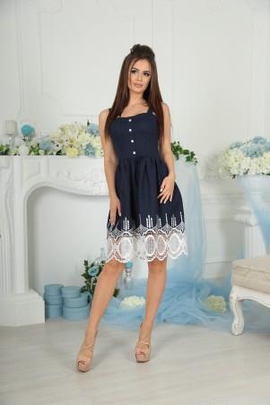 Denin. Платье. Артикул: 1042