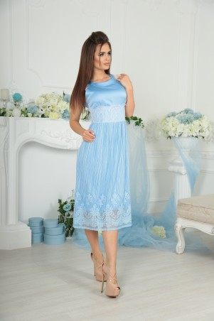 Denin. Платье. Артикул: 1046