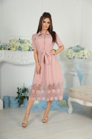 Denin. Платье. Артикул: 1040