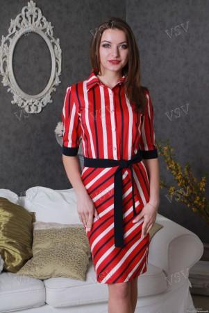 VSV: Платье 07-463 - главное фото