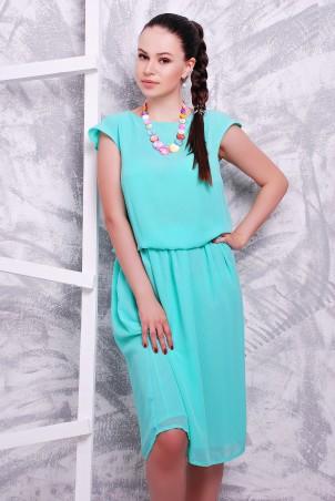 MarSe: Платье 1601 мята - главное фото