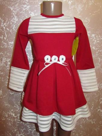 Leader Class Plus. Платье Барыня. Артикул: 1606