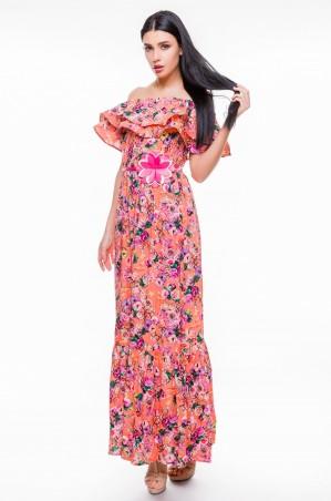 Angel PROVOCATION. Платье Chia BRAND. Артикул: Майя