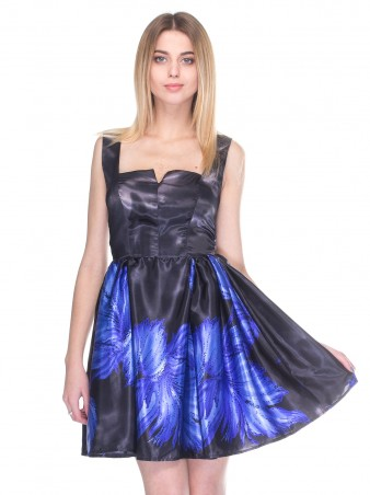 Kireya. Платье. Артикул: 0229