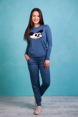 Bakhur: Спортивный костюм Микки Маус 3121 - главное фото