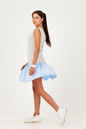 A-Dress. Сарафан. Артикул: 70501