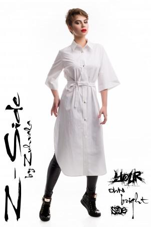 Z-Side by Zuhvala: Рубашка Mirage - главное фото