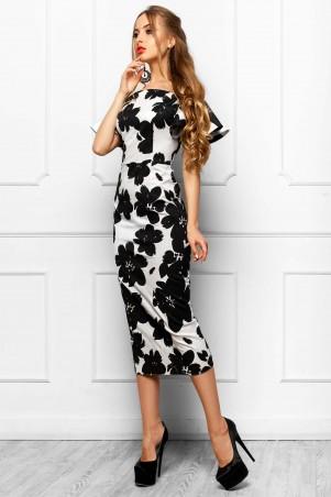 Jadone Fashion. Платье. Артикул: Косми