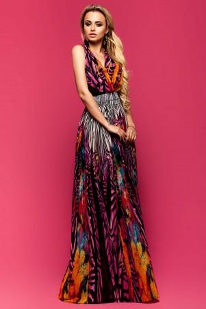 Jadone Fashion. Платье. Артикул: Карри М8