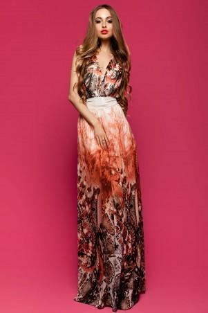 Jadone Fashion. Платье. Артикул: Карри М3