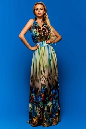 Jadone Fashion. Платье. Артикул: Карри М2