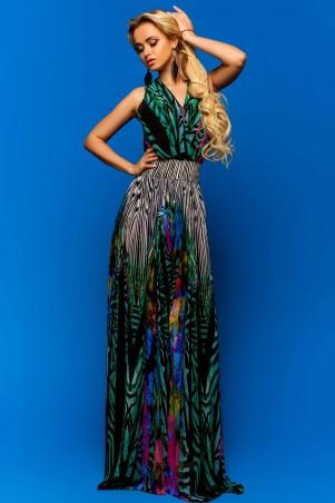 Jadone Fashion. Платье. Артикул: Карри М-1