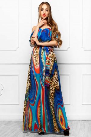 Jadone Fashion. Платье. Артикул: Отим М-4