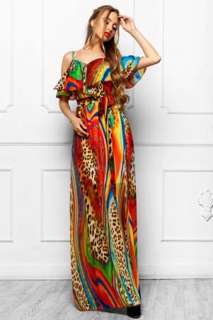 Jadone Fashion. Платье. Артикул: Отим М-2