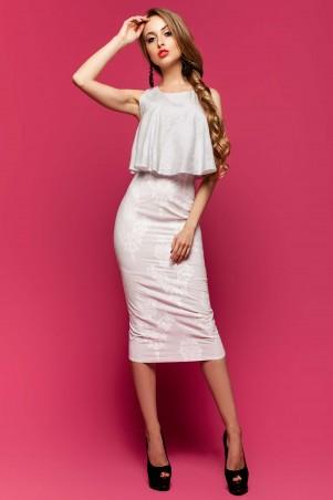 Jadone Fashion. Платье. Артикул: Магнолия
