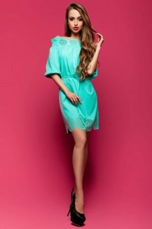 Jadone Fashion. Платье-туника. Артикул: Шатти М3