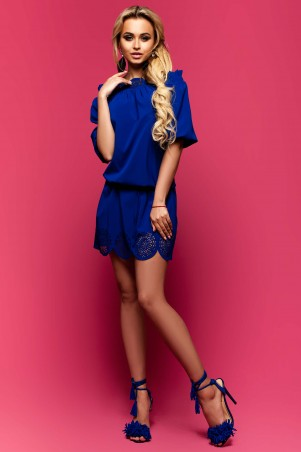 Jadone Fashion. Платье-туника. Артикул: Шатти М-1