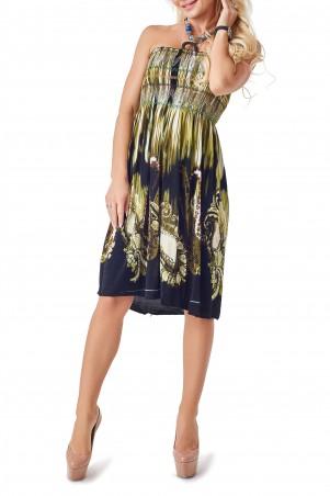 0101. Платье. Артикул: 1302