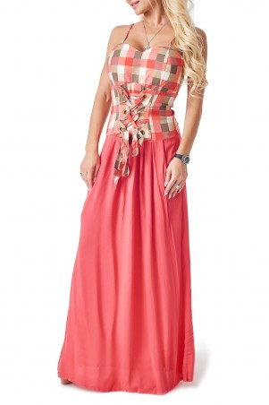 0101. Платье. Артикул: 92301