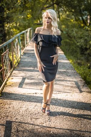BIBI-Brand. Платье. Артикул: Платье 341