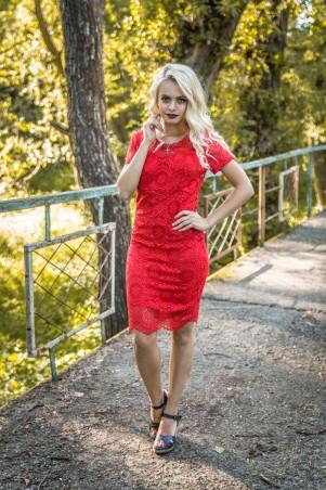 BIBI-Brand. Платье. Артикул: Платье 332