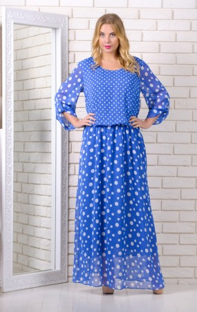 Modis Fashion: Платье 133 06 - главное фото