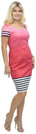 Modis Fashion: Платье 119 25 /40-48/ - главное фото