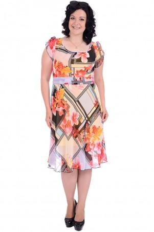 Alenka Plus. Платье. Артикул: 1478-3
