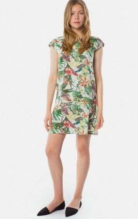 MR520 Women. Платье. Артикул: MR 229 2307 0517 Light Green