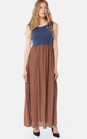 MR520 Women. Платье. Артикул: MR 229 2306 0417 Blue