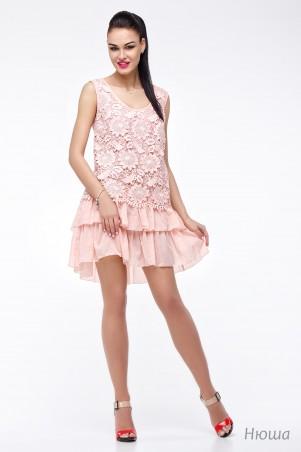 Angel PROVOCATION. Платье-туника. Артикул: Нюша