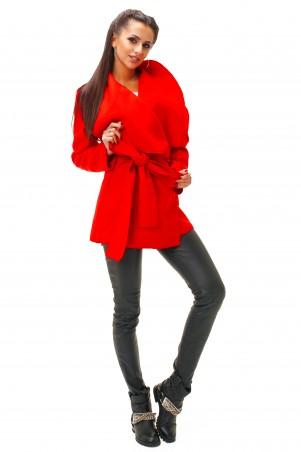 Look At Fashion. Пальто без подкладки. Артикул: 22272