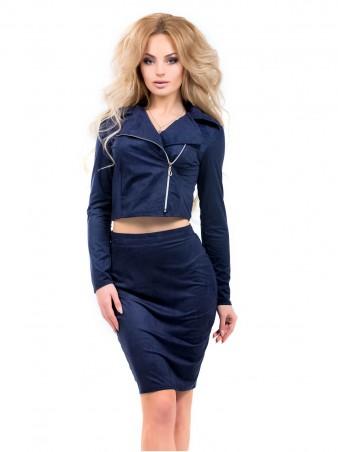 Look At Fashion. Костюм. Артикул: 22308